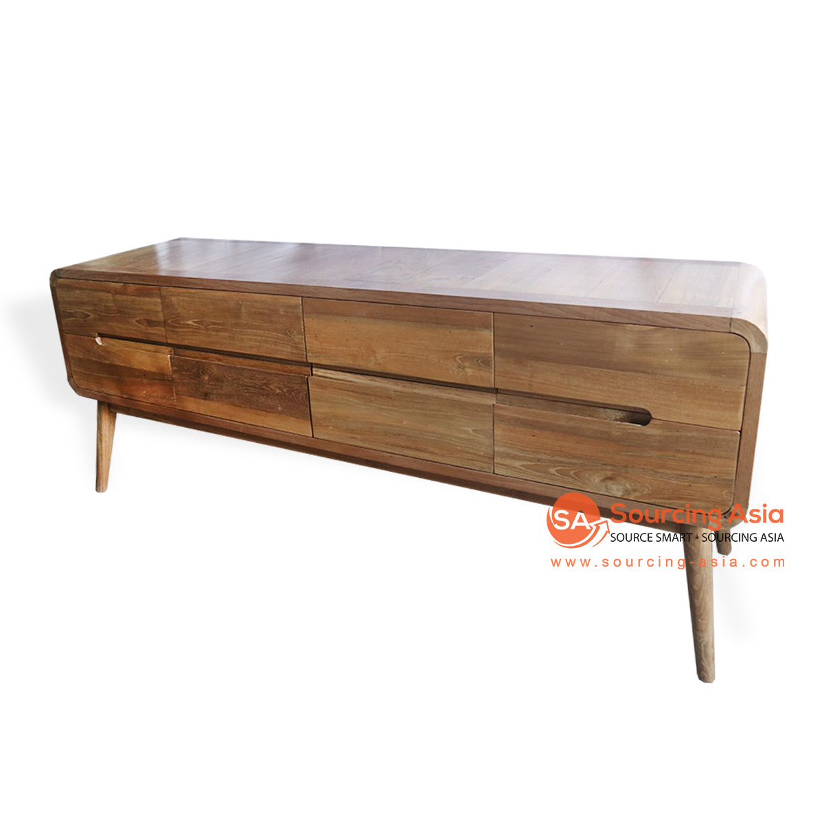 WK274-1 WOODEN BUFFET