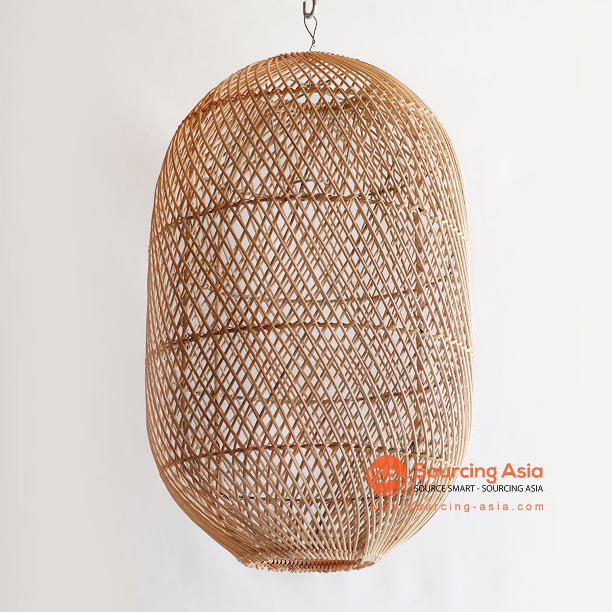 YLLC030 NATURAL RATTAN PENDANT LAMP