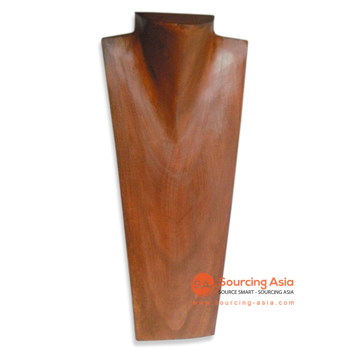 YUST01L WOODEN JEWELRY STAND