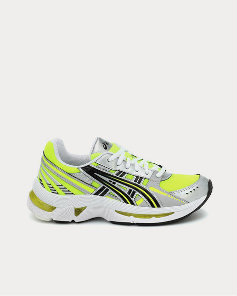 GEL-KYRIOS Safety Yellow Running Shoes