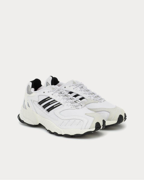 Torsion TRDC white Low Top Sneakers