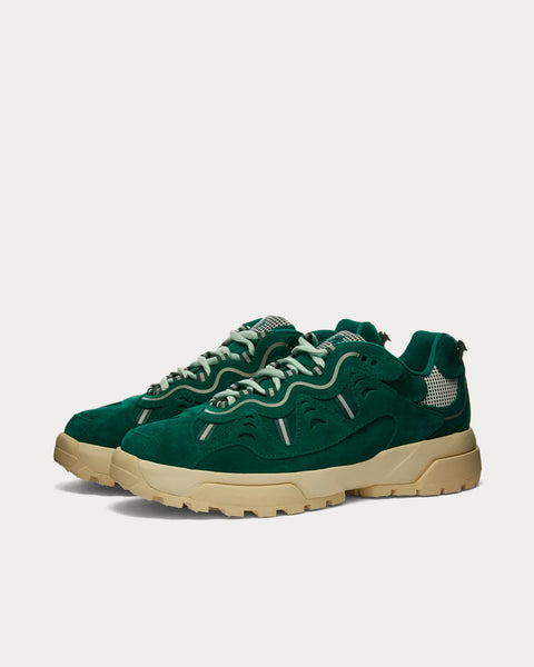 Gianno Ox Evergreen Low Top Sneakers