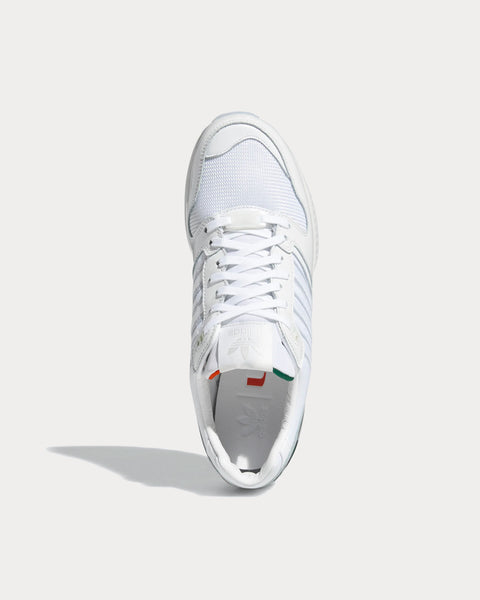 ZX 5000 UNIVERSITY OF MIAMI (THE U) Cloud White Low Top Sneakers