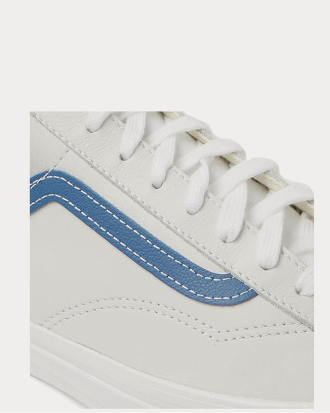 OG Style 36 LX Leather  White low top sneakers