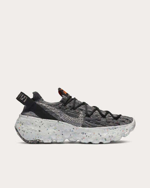 Space Hippie Iron grey Running Trainers