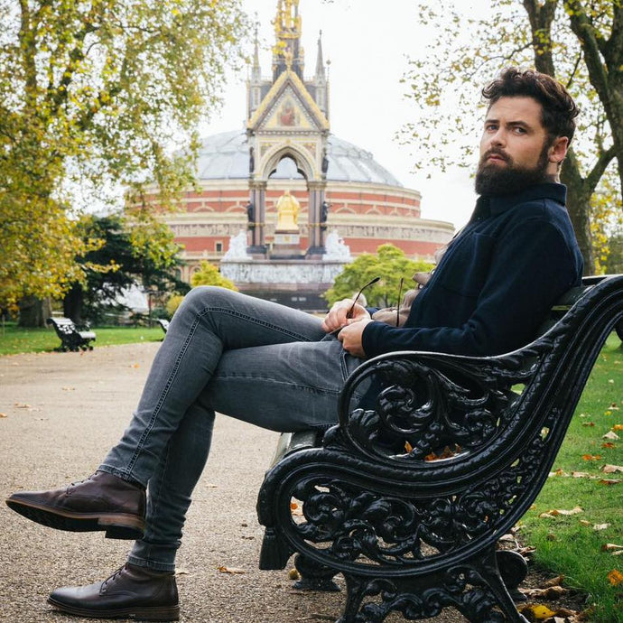 Passenger from The Royal Albert Hall
