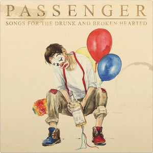 Passenger | A Song For The Drunk And Broken Hearted | Digital Download