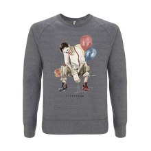 Load image into Gallery viewer, Clown Sweatshirt