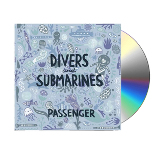 Divers and Submarines | CD