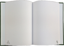 Load image into Gallery viewer, Whispers | A5 Hardback Notebook