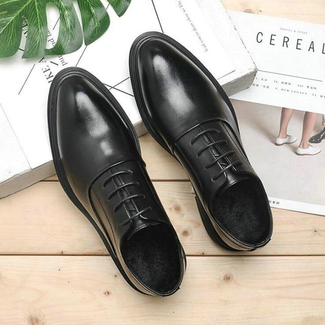 Laced Dress Shoes  43.00 Fashion Play