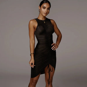 Draped Dress  29.00 Fashion Play