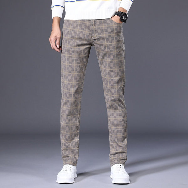 Patterned Pants  44.00 Fashion Play