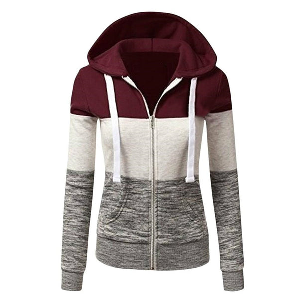 Autumn Hoodie  25.00 Fashion Play