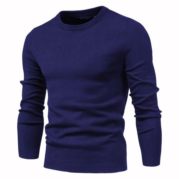 Semi Ribbed Sweater  30.00 Fashion Play