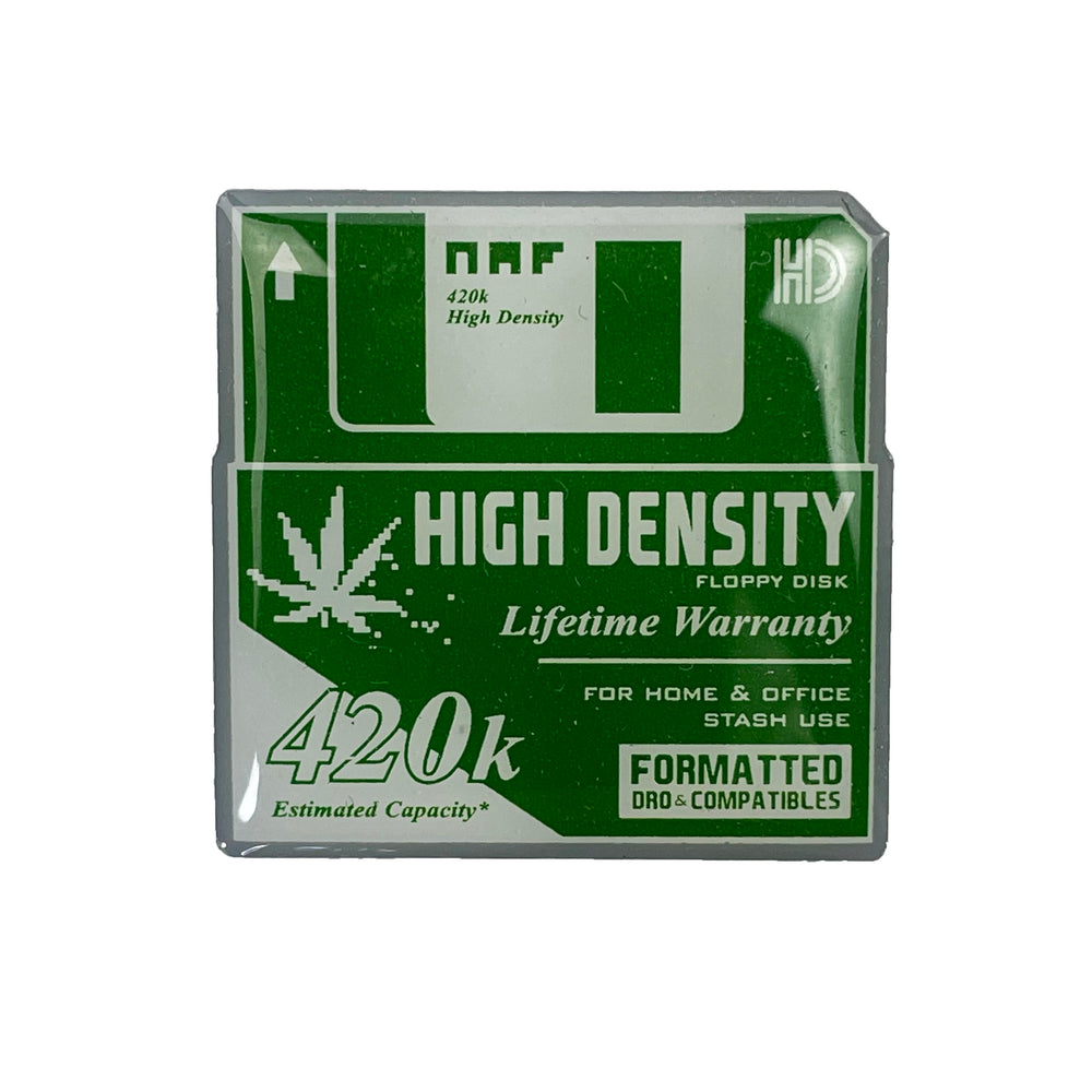 High Density Pin - RHC
