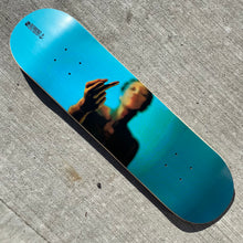Load image into Gallery viewer, F' You Skateboard - Photo by: Darrell Aguilar