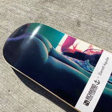 Load image into Gallery viewer, Killer Concave Skateboard - Photo by: Darrell Aguilar