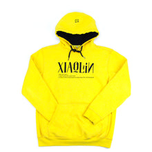 Load image into Gallery viewer, XiaoLIN Hoodie - Yellow
