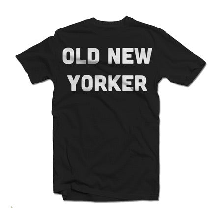 Old New Yorker T Shirt