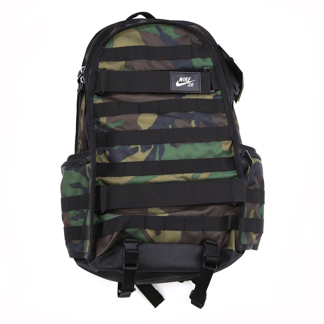 Nike SB RPM Backpack - Camouflage