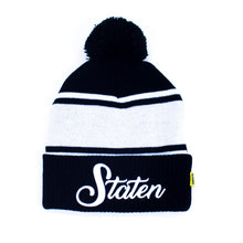 Load image into Gallery viewer, Staten No. 5 Beanie
