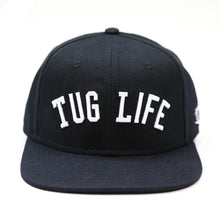 Load image into Gallery viewer, Tug Life Snapback