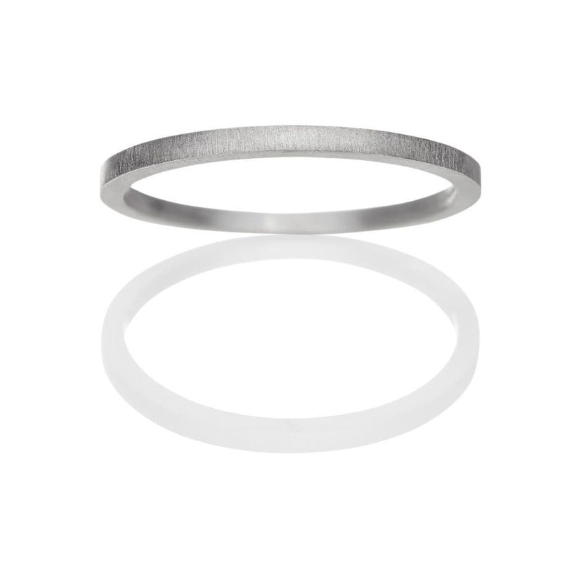 Wille Jewellery sterling sølv ring