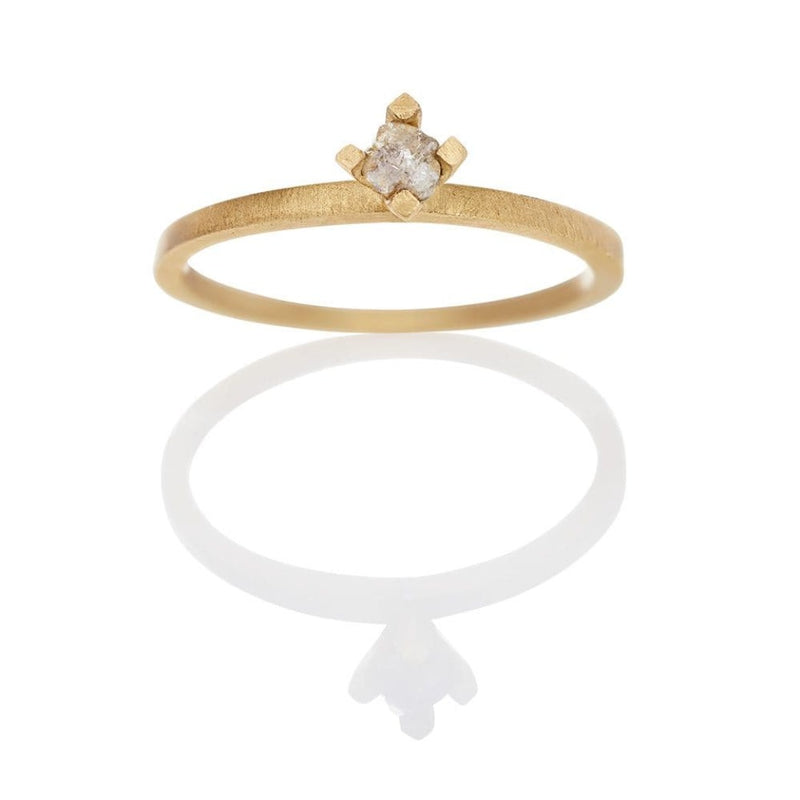 Wille Jewellery 18 kt guld ring