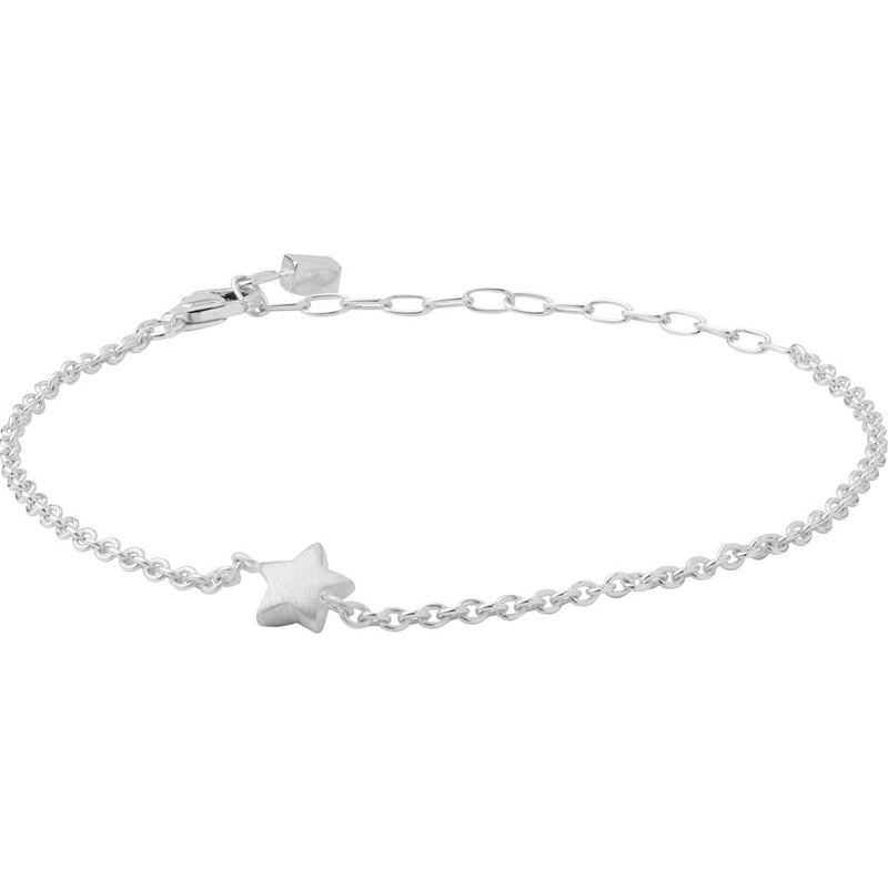 Wille Jewellery sterling sølv armbånd