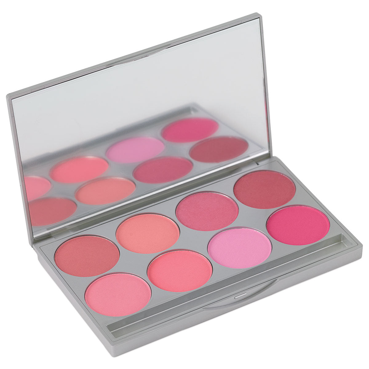 Pro Powder Blush Palette – Cool