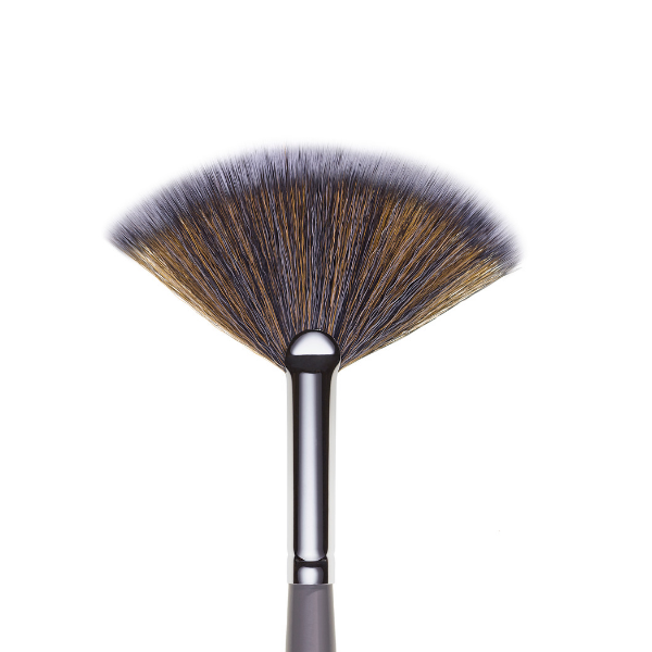 ilo126- THIN FAN BRUSH
