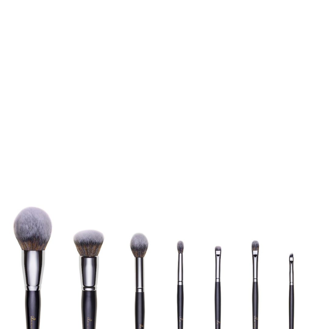 Pro Collection Essential Brush Set