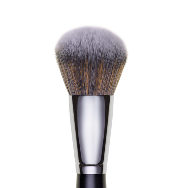 ilo232- ROUND POWDER BRUSH