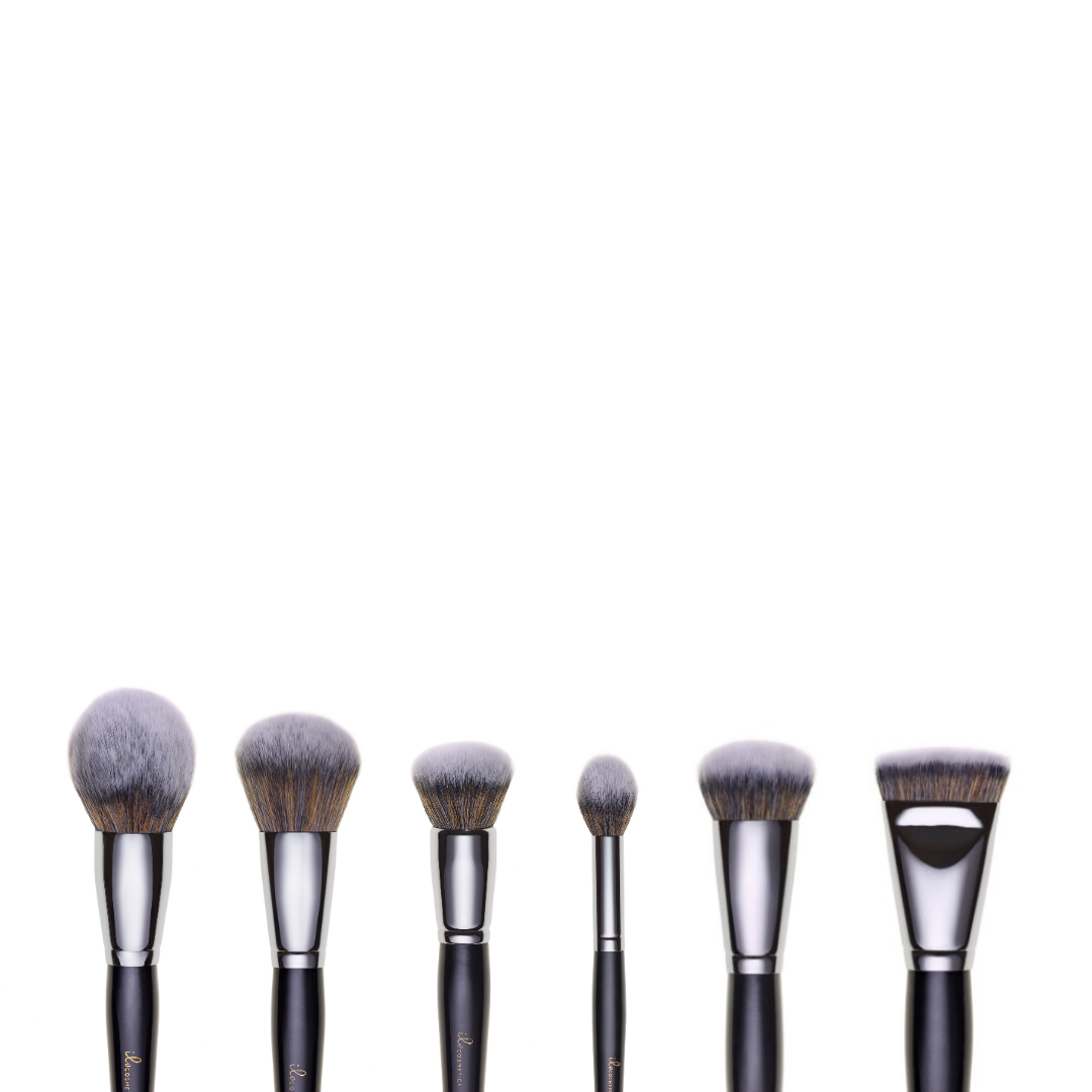 Pro Collection Face Brush Set