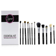 Load image into Gallery viewer, Essential Brush Set - 12 Piece Set