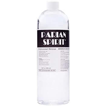 Parian Spirit Brush Cleaner - 32oz