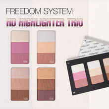 Load image into Gallery viewer, Freedom System HD Highlighter Trio