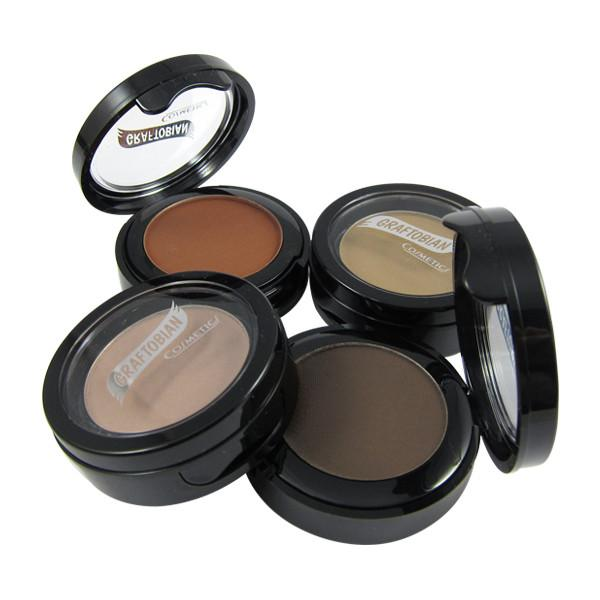 Ultra HD Brow Powders