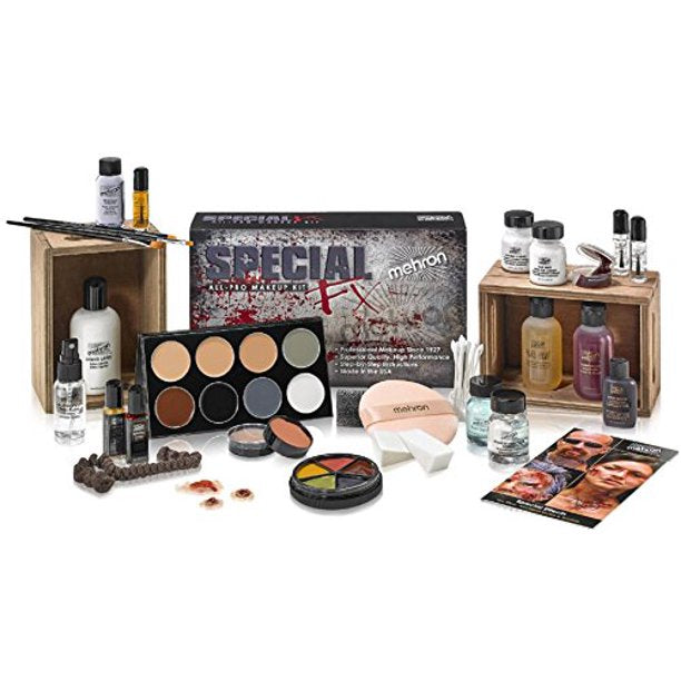 Special FX's All-Pro Makeup Kit