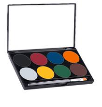 Load image into Gallery viewer, Paradise Makeup AQ™ - 8 Color Palette