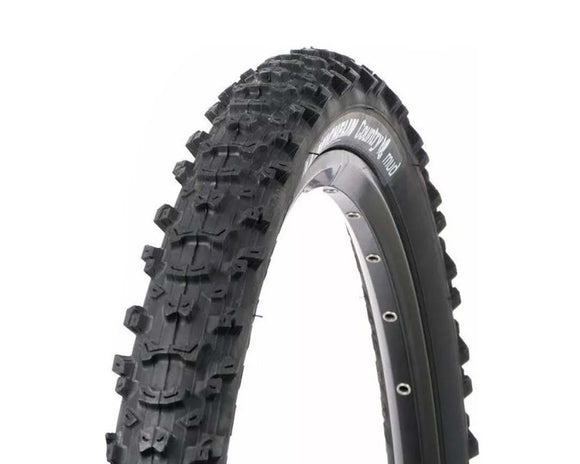 LLANTA BICICLETA MTB 26 X2.00 COUNTRY MUD MICHELIN