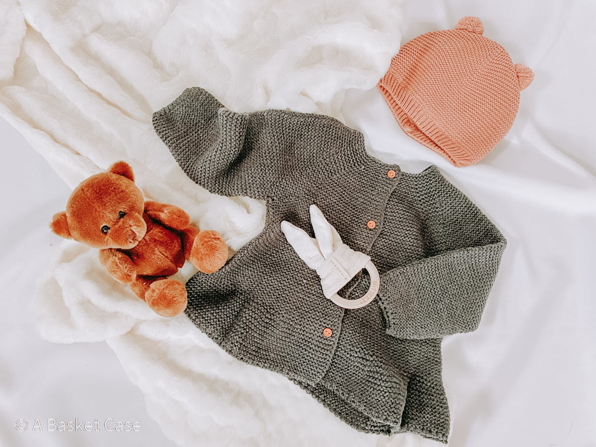 Cuddly and Plush for Baby Girl
