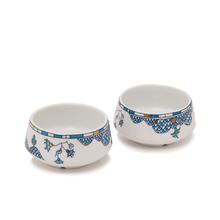 Load image into Gallery viewer, Czarina Bowl Set of 2
