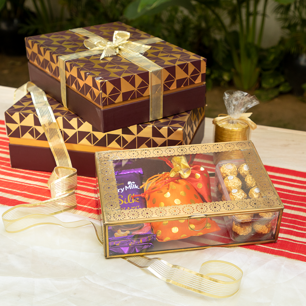 Sehej Box Hamper