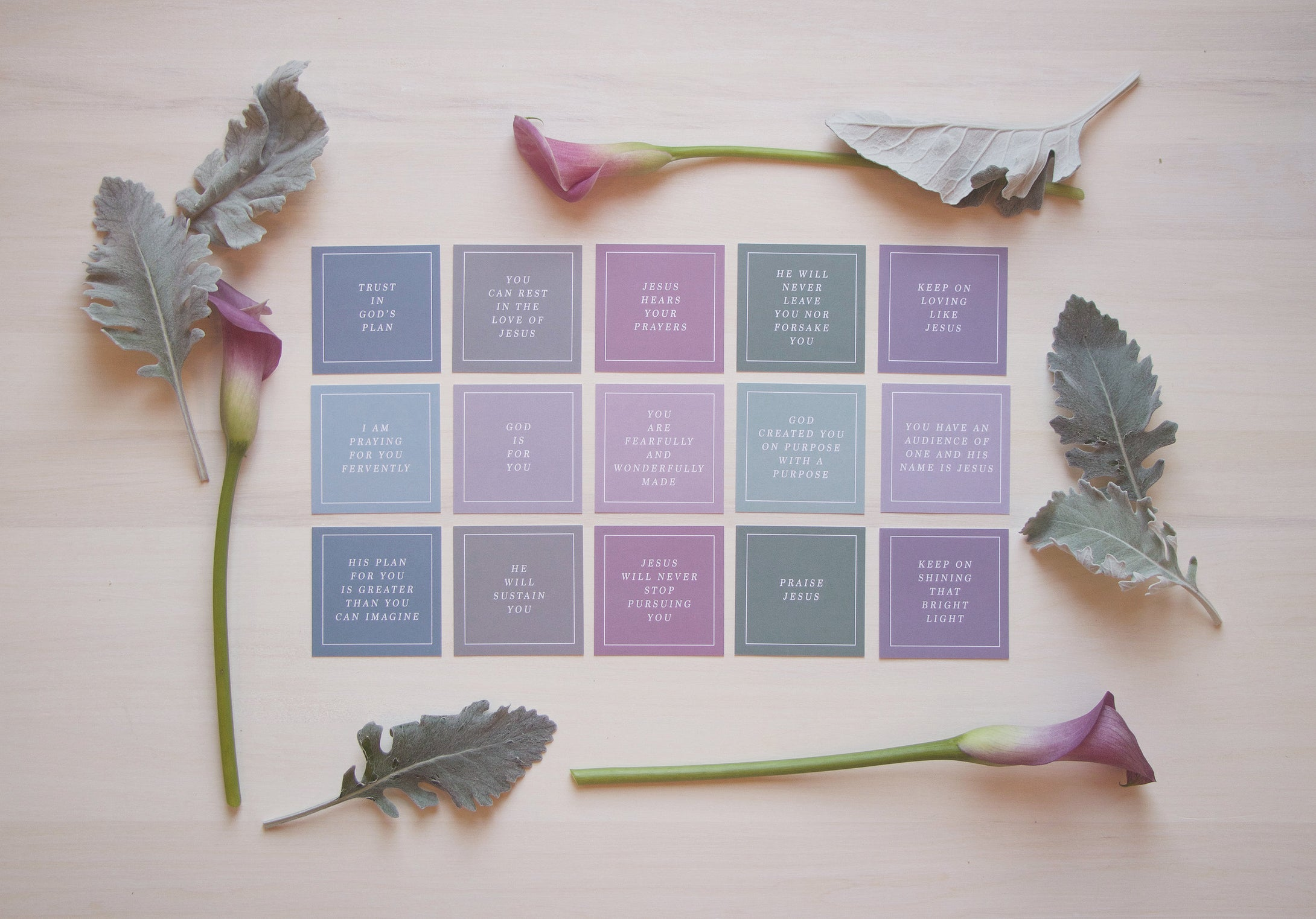 Mini Truths, Spiritual Encouragement Set