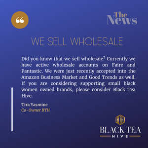 We Sell Wholesale