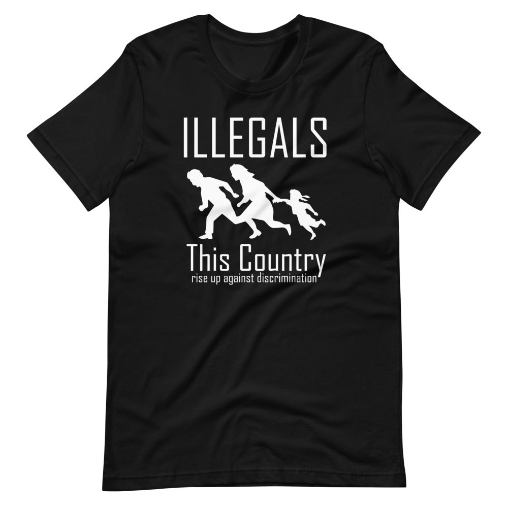 illegals Run This Country