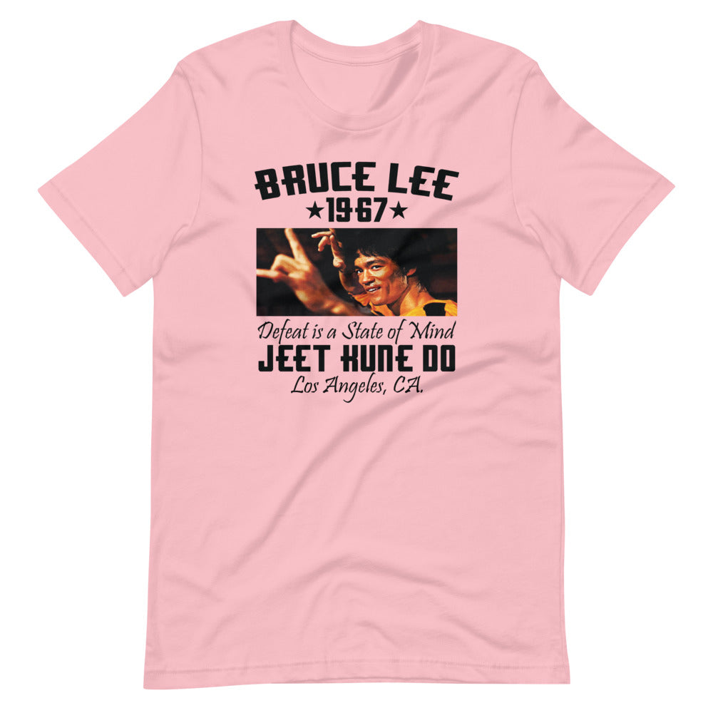 Bruce Lee State of Mind
