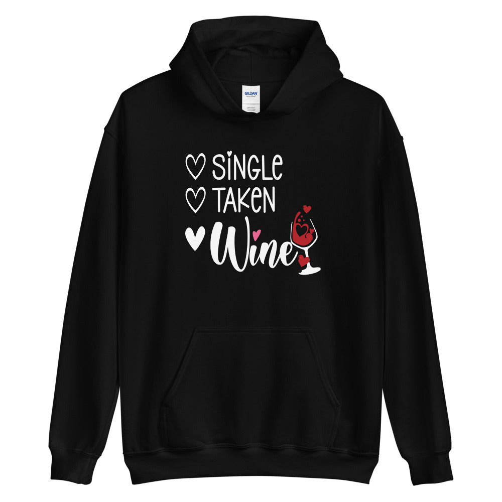 single, Taken, Wine